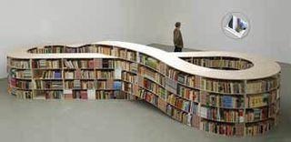 Jko_boekenkast infinity bookcase