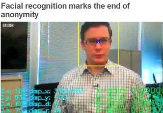 Facial recognition software design Sept2011