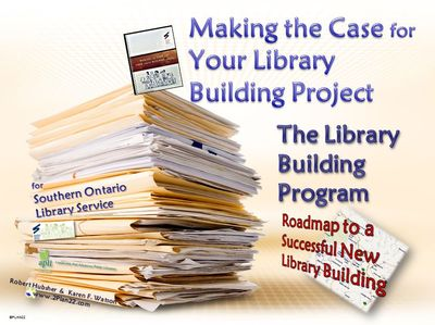 SOLS Library Building Program
