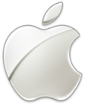 125px-Apple-logo.svg