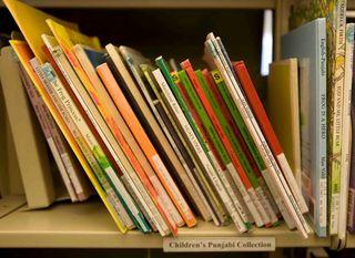 Punjabichildrensbooks