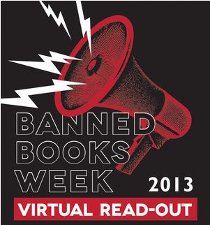 2013 Banned Book Week
