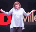 Pam Sandlian TedxMileHigh_2014 Aug-2