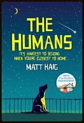 The Humans BookCover
