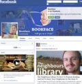 Bookface Facebook