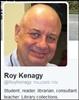 RoyKenagy vsm