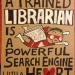 Librarians Won't Tell You ... but should!