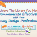 See you @alaannual June 23! Help your architect understand your library's needs.  #ALAAC18 #fbp22 #in